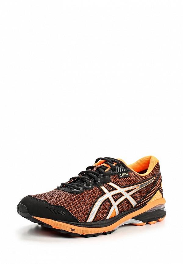 Мужские кроссовки Asics (Асикс) T6B3N