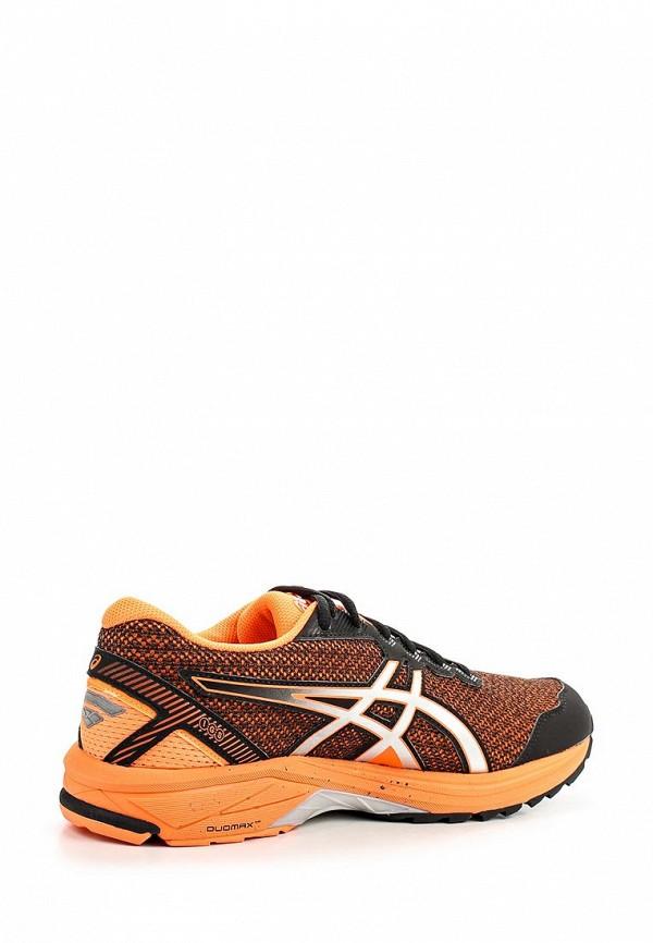 Мужские кроссовки Asics (Асикс) T6B3N: изображение 2