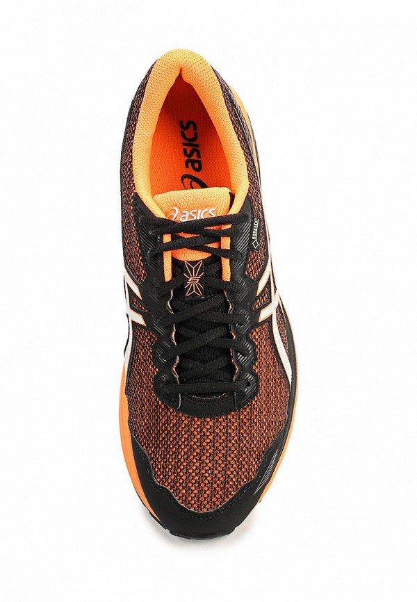 Мужские кроссовки Asics (Асикс) T6B3N: изображение 4