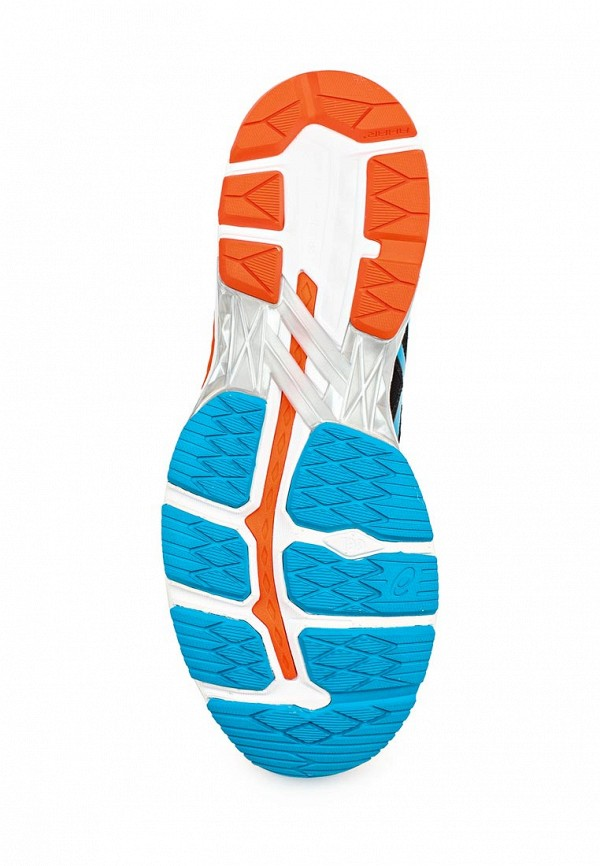 Мужские кроссовки Asics (Асикс) T606N: изображение 6