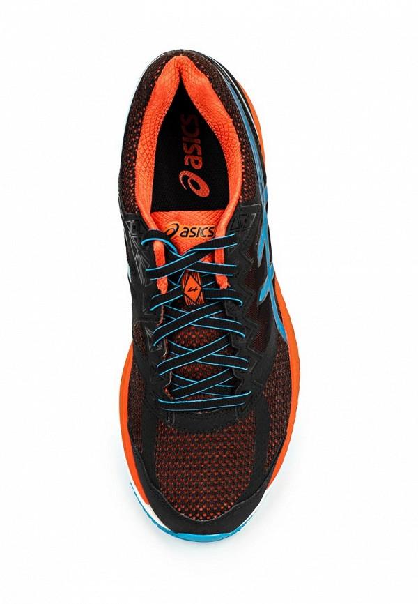 Мужские кроссовки Asics (Асикс) T606N: изображение 7