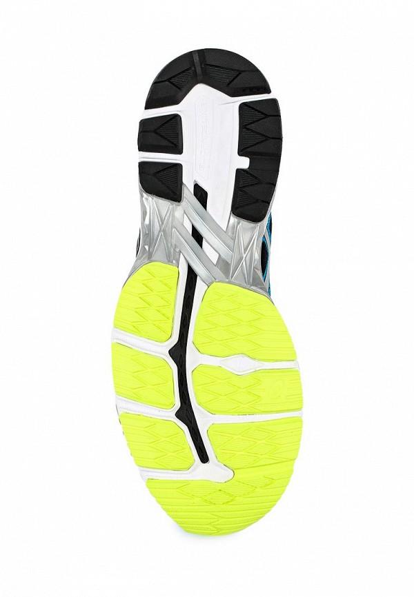 Мужские кроссовки Asics (Асикс) T607N: изображение 5