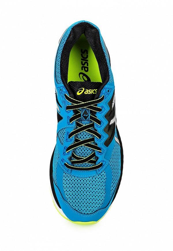 Мужские кроссовки Asics (Асикс) T607N: изображение 7