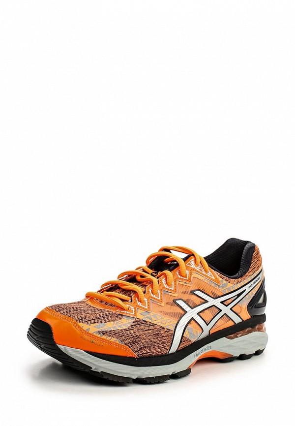 Мужские кроссовки Asics (Асикс) T6F4N: изображение 1