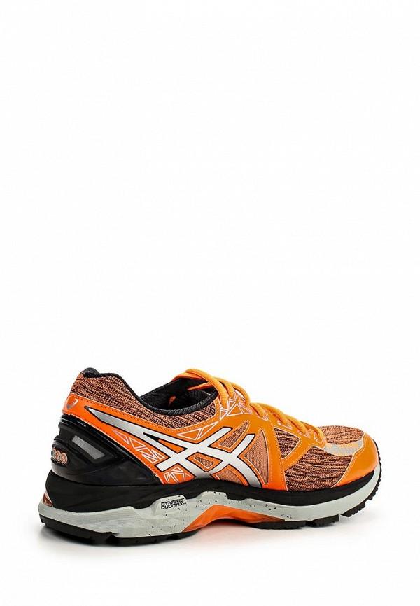 Мужские кроссовки Asics (Асикс) T6F4N: изображение 2