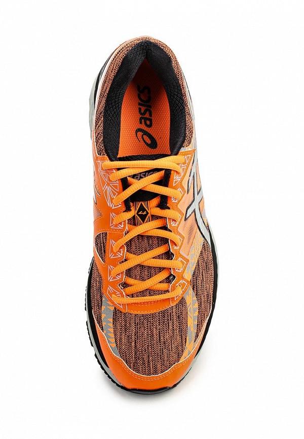 Мужские кроссовки Asics (Асикс) T6F4N: изображение 4
