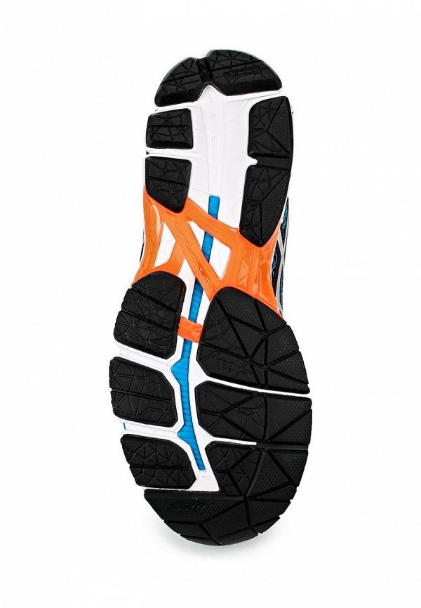 Мужские кроссовки Asics (Асикс) T604N: изображение 5