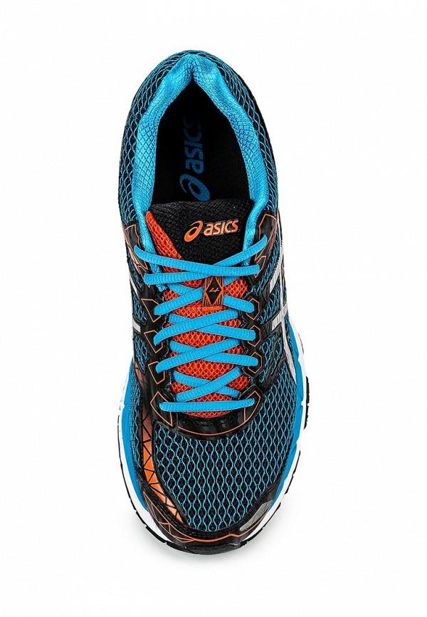 Мужские кроссовки Asics (Асикс) T604N: изображение 7