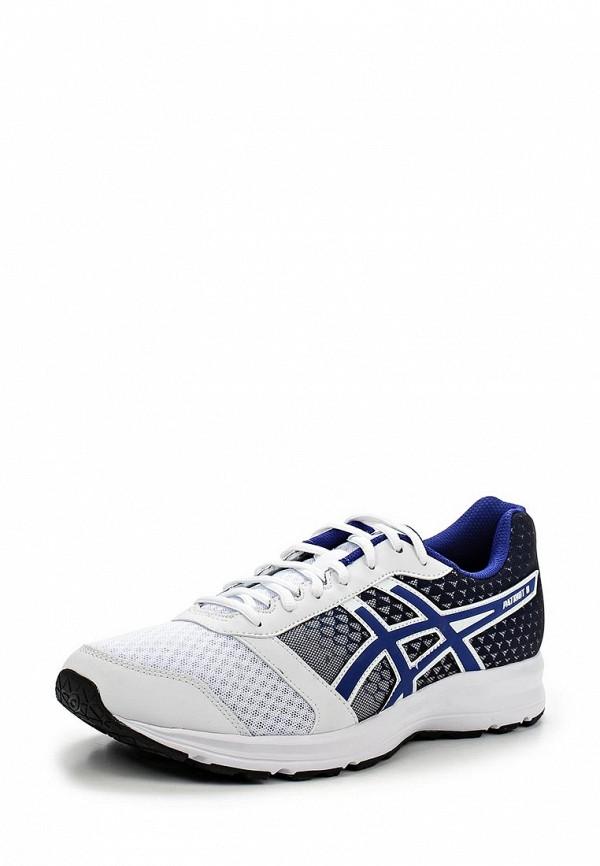 Мужские кроссовки Asics (Асикс) T619N: изображение 1