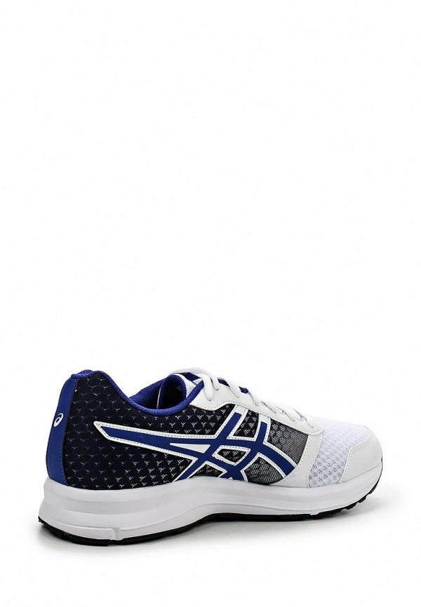Мужские кроссовки Asics (Асикс) T619N: изображение 2