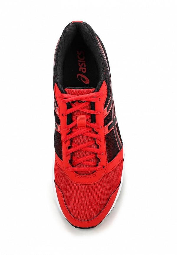 Мужские кроссовки Asics (Асикс) T619N: изображение 4