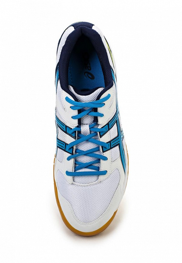 Мужские кроссовки Asics (Асикс) B40NQ: изображение 4