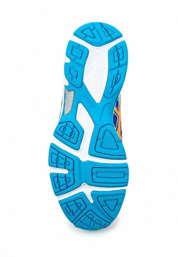 Мужские кроссовки Asics (Асикс) T526Q: изображение 3