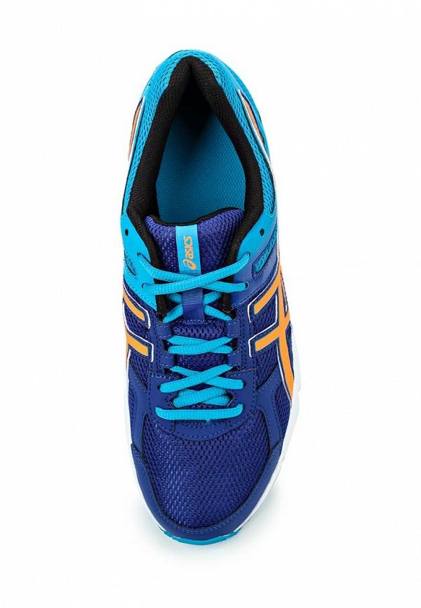 Мужские кроссовки Asics (Асикс) T526Q: изображение 4