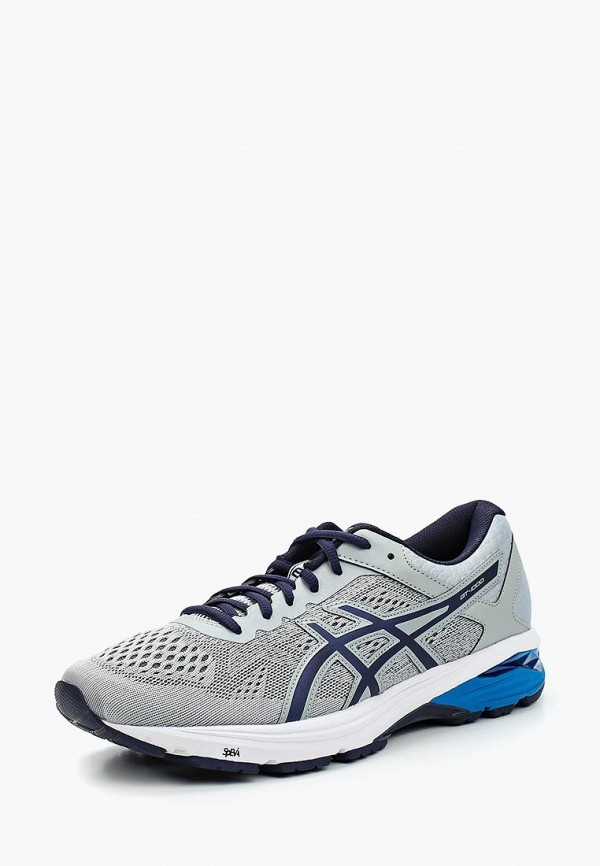 Кроссовки ASICS ASICS AS455AMUMB76 кроссовки asics asics as455amabhy1