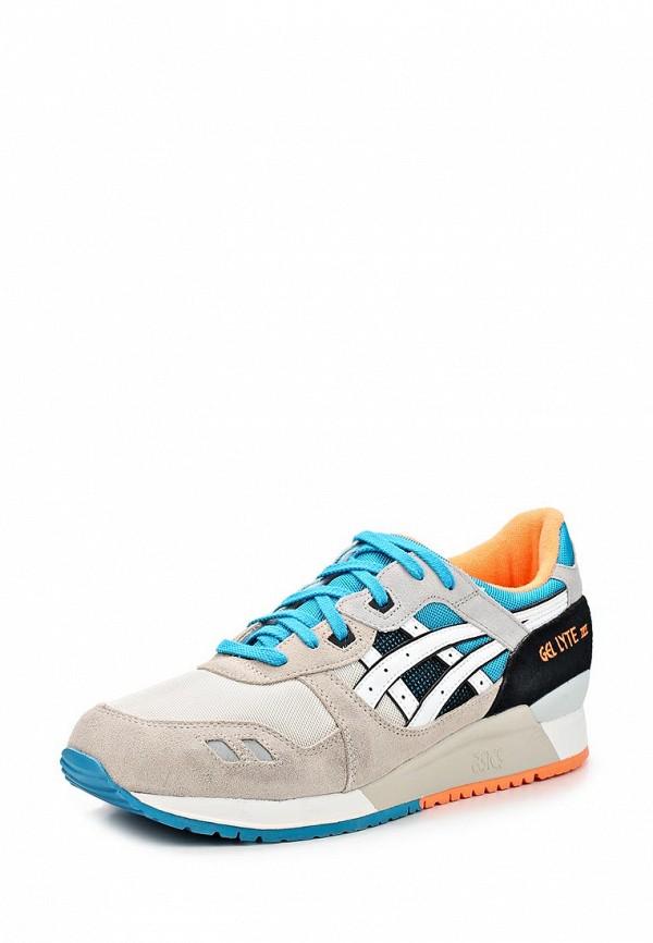 Мужские кроссовки Asics (Асикс) H405N: изображение 1