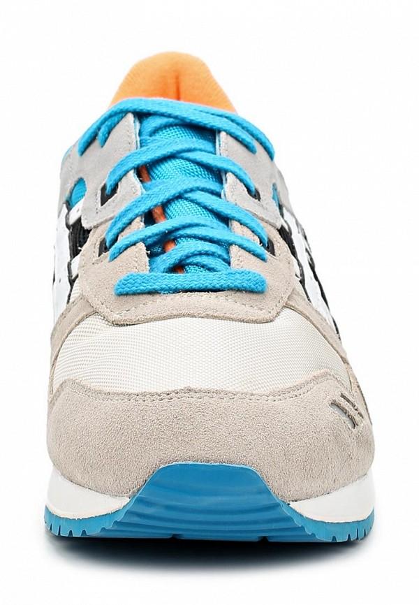 Мужские кроссовки Asics (Асикс) H405N: изображение 5