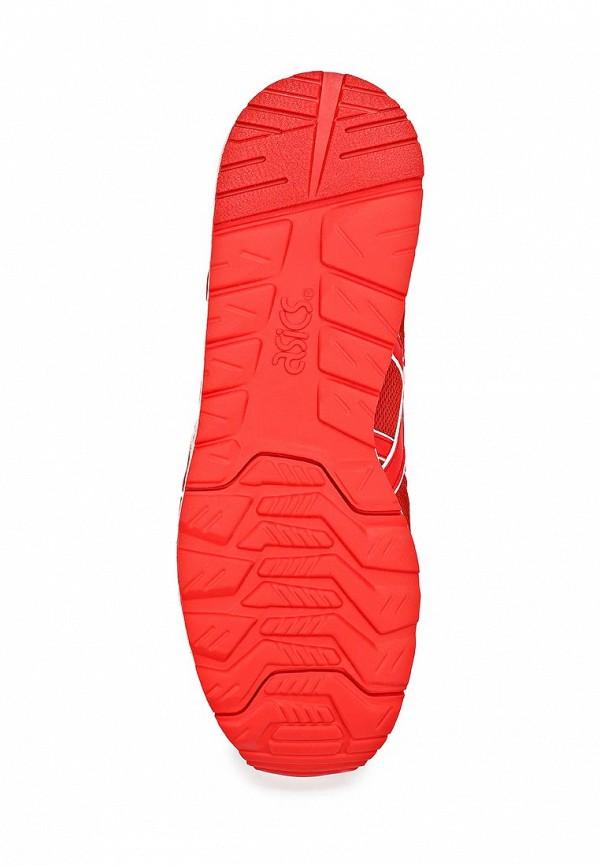 Мужские кроссовки Asics (Асикс) H40PK: изображение 3
