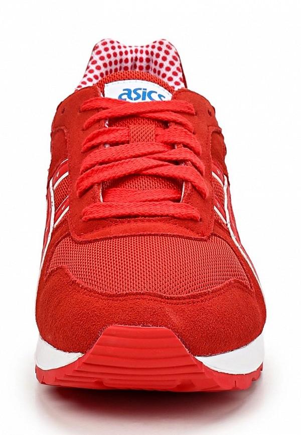 Мужские кроссовки Asics (Асикс) H40PK: изображение 5