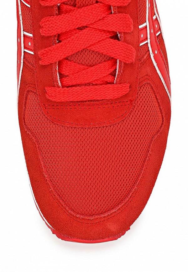 Мужские кроссовки Asics (Асикс) H40PK: изображение 9