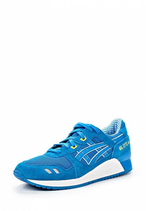 Мужские кроссовки Asics (Асикс) H40NQ: изображение 1