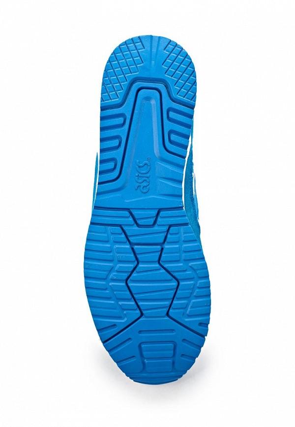 Мужские кроссовки Asics (Асикс) H40NQ: изображение 3