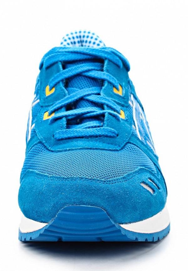 Мужские кроссовки Asics (Асикс) H40NQ: изображение 5