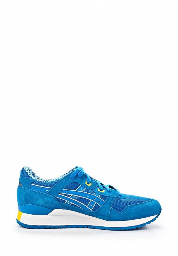 Мужские кроссовки Asics (Асикс) H40NQ: изображение 7