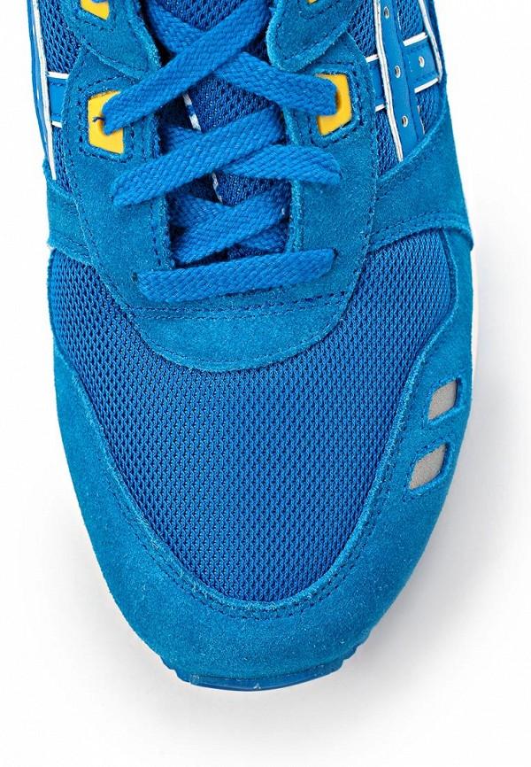 Мужские кроссовки Asics (Асикс) H40NQ: изображение 9