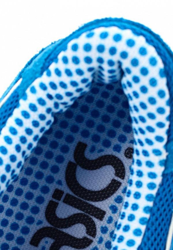 Мужские кроссовки Asics (Асикс) H40NQ: изображение 11