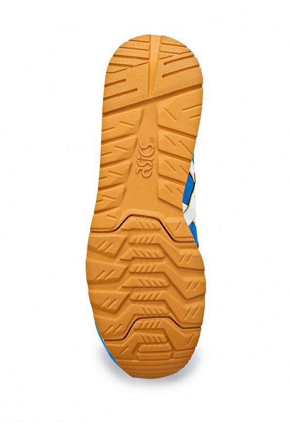 Мужские кроссовки Asics (Асикс) H417N: изображение 3