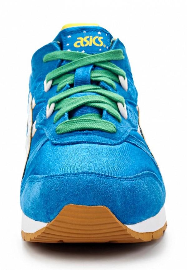 Мужские кроссовки Asics (Асикс) H417N: изображение 5
