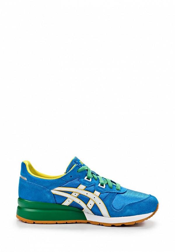 Мужские кроссовки Asics (Асикс) H417N: изображение 7