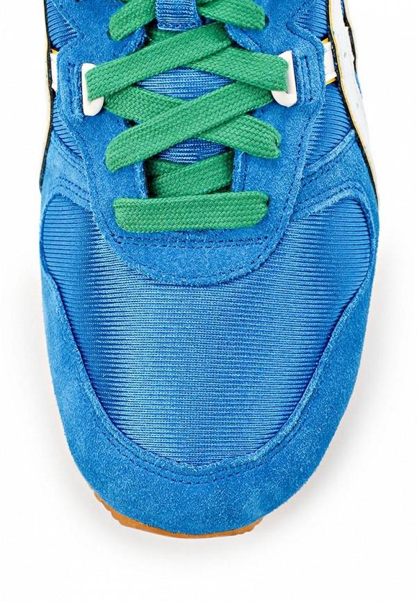 Мужские кроссовки Asics (Асикс) H417N: изображение 9
