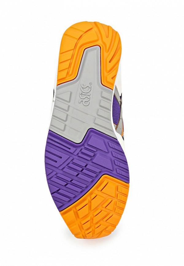 Мужские кроссовки Asics (Асикс) H423N: изображение 3