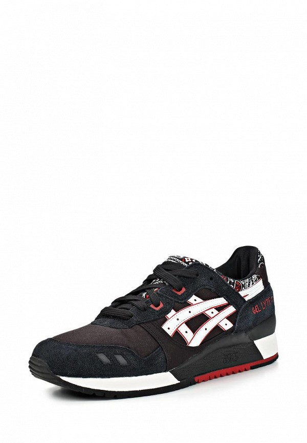 Мужские кроссовки Asics (Асикс) H424N: изображение 1