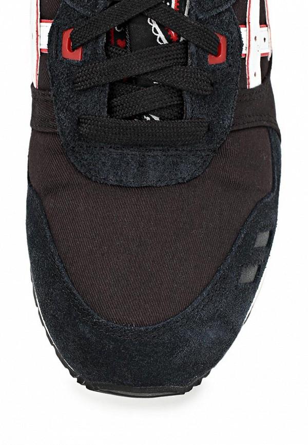 Мужские кроссовки Asics (Асикс) H424N: изображение 9