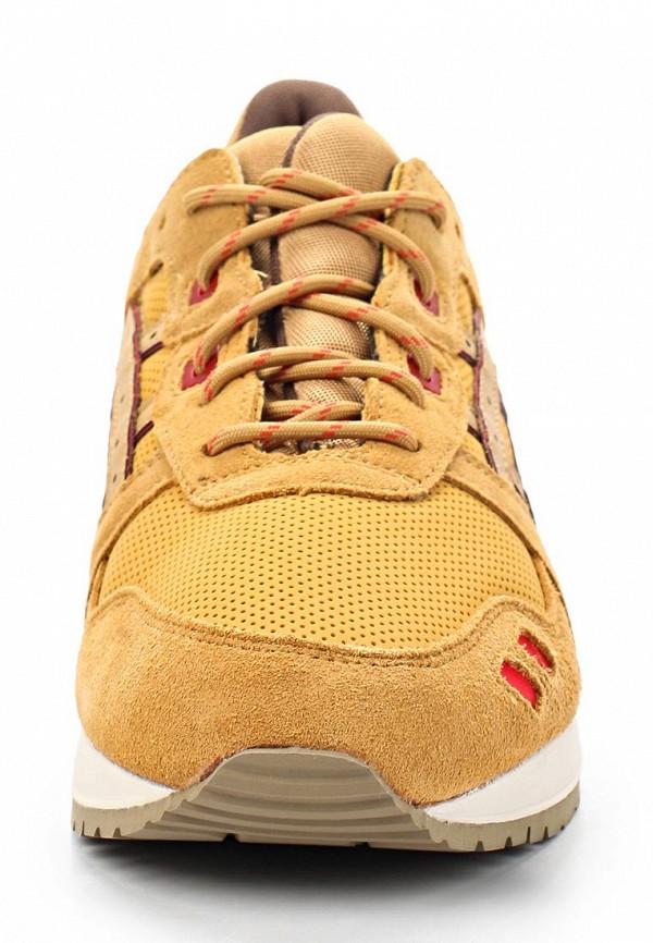 Мужские кроссовки Asics Tiger H427L: изображение 3