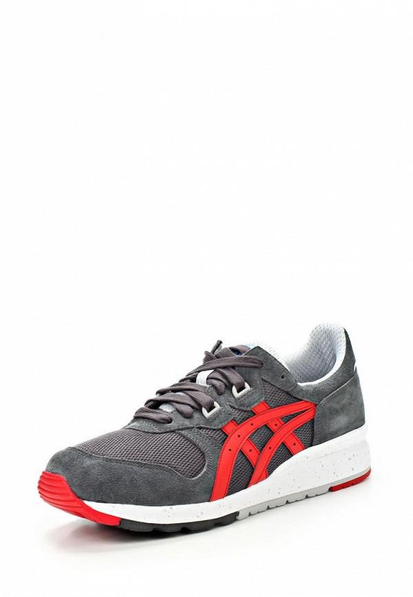Мужские кроссовки Asics (Асикс) H430N: изображение 1