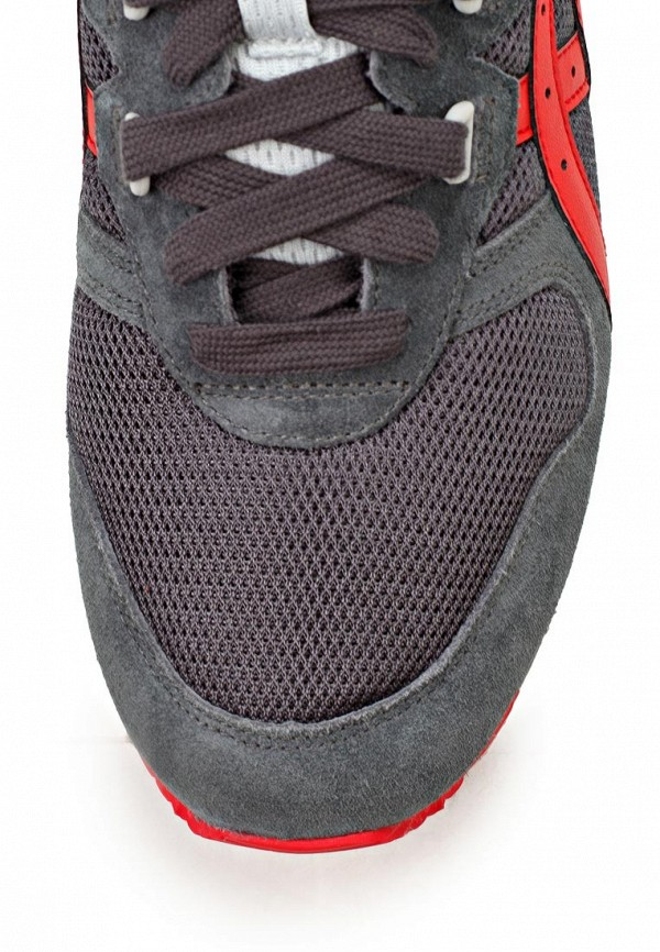 Мужские кроссовки Asics (Асикс) H430N: изображение 9