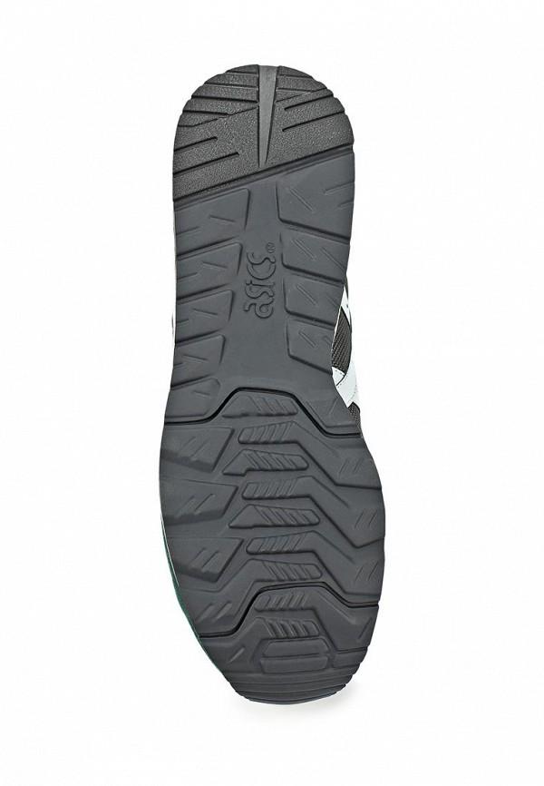 Мужские кроссовки Asics (Асикс) H431N: изображение 3