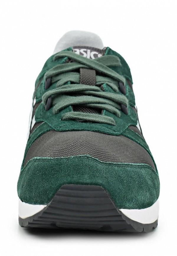 Мужские кроссовки Asics (Асикс) H431N: изображение 5
