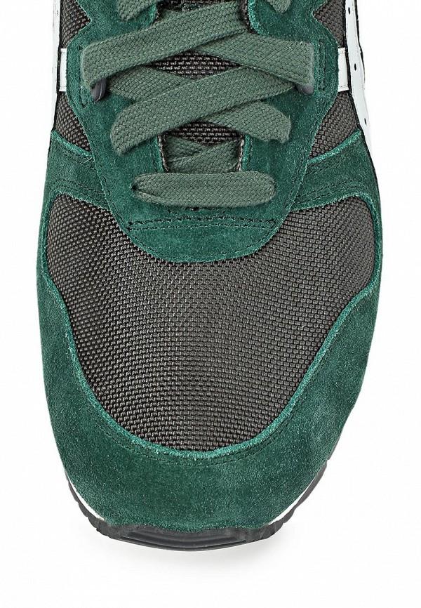 Мужские кроссовки Asics (Асикс) H431N: изображение 9