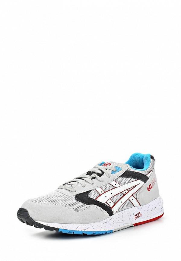 Мужские кроссовки Asics (Асикс) H434N: изображение 1