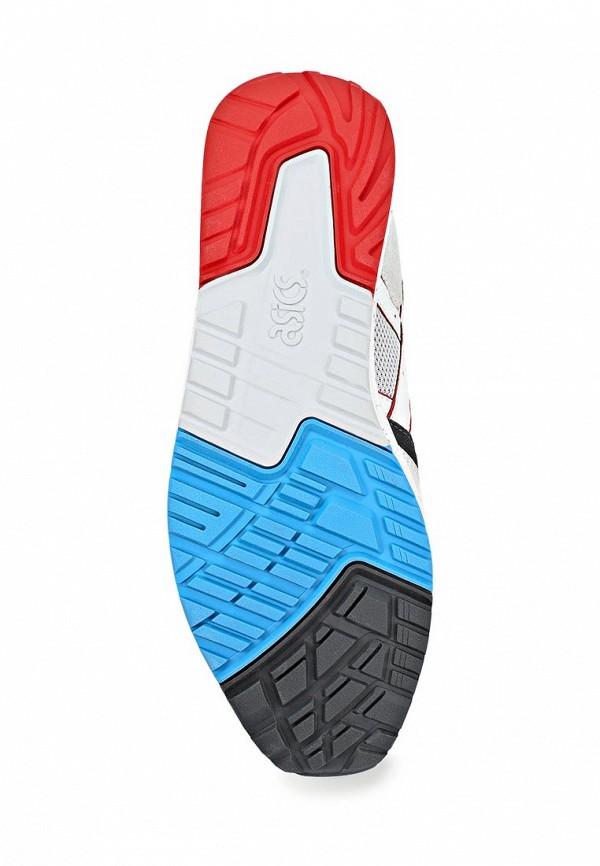 Мужские кроссовки Asics (Асикс) H434N: изображение 2
