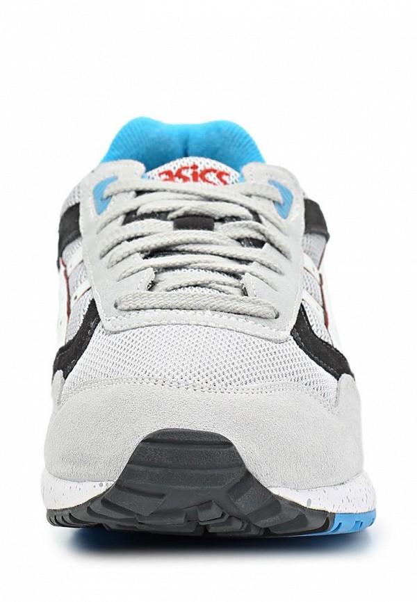 Мужские кроссовки Asics (Асикс) H434N: изображение 3