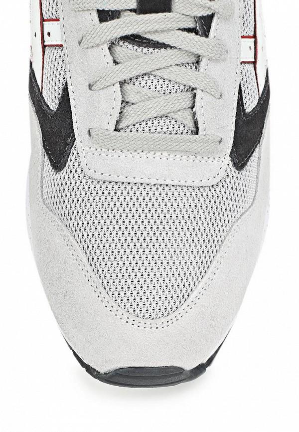 Мужские кроссовки Asics (Асикс) H434N: изображение 5