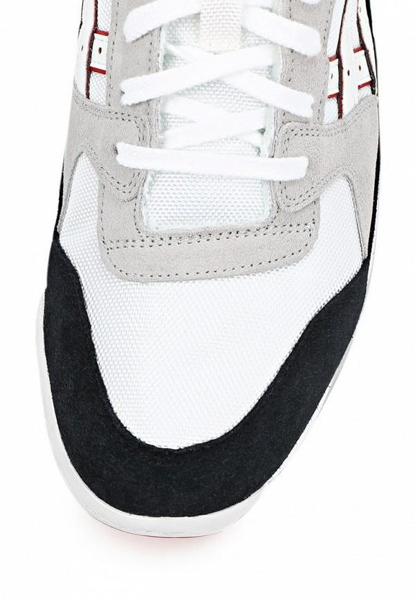 Мужские кроссовки Asics (Асикс) H444N: изображение 9