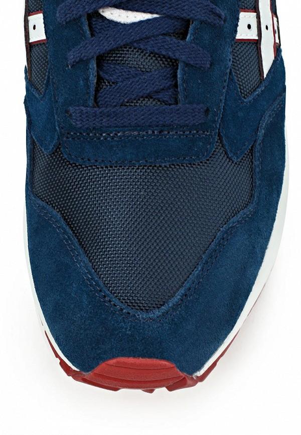 Мужские кроссовки Asics (Асикс) H4A4N: изображение 9