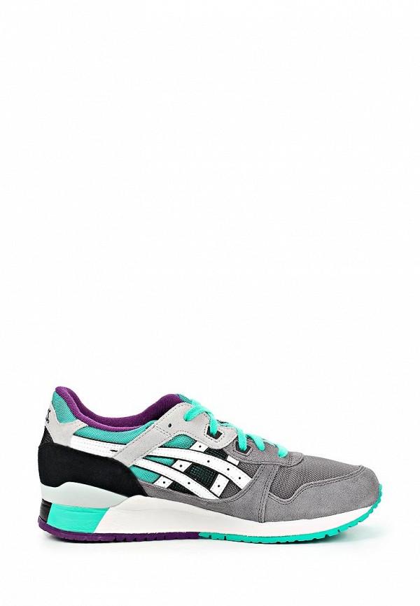 Мужские кроссовки Asics (Асикс) H405N: изображение 7